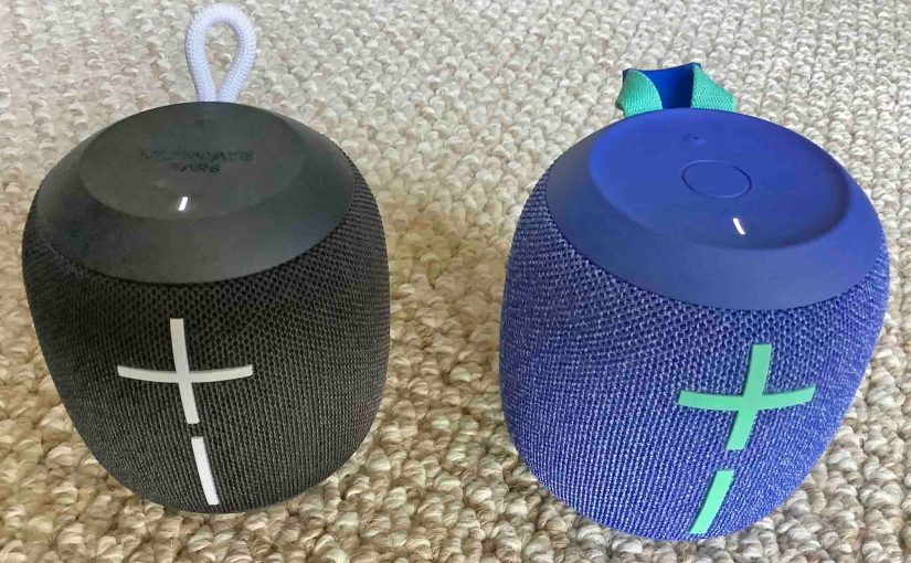 How to Connect to Wonderboom Bluetooth Speaker