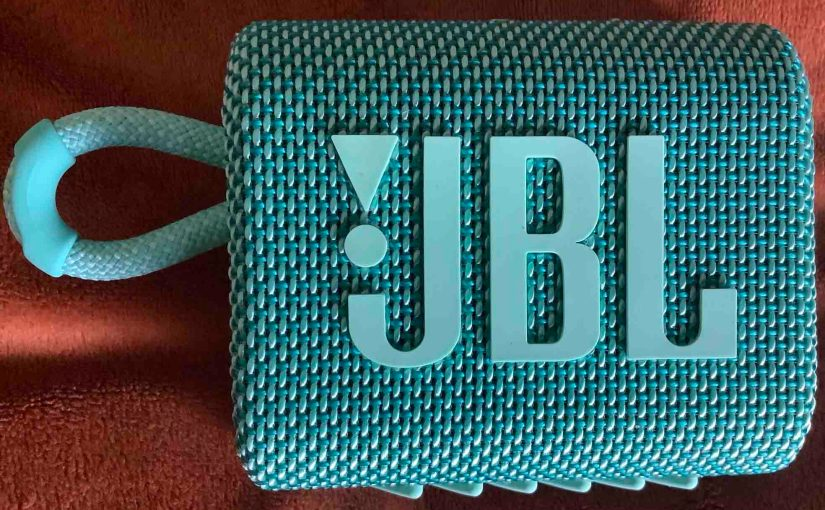JBL Go 3 Buttons, Meanings Functions, Combinations