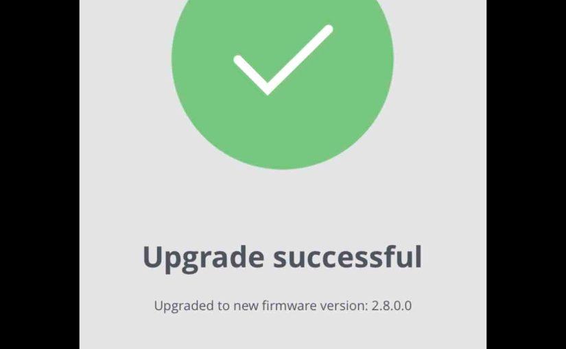 Updating Firmware on JBL Pulse 3 Bluetooth Speaker