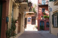 Chania-oldtown