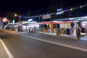 Night market, BF