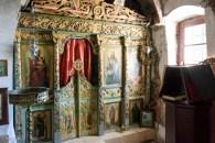 Agia Giorgios (St. George) Chapel