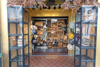 Shop in Kampong Glam