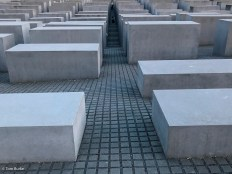 The Memorial to the Murdered Jews of Europe