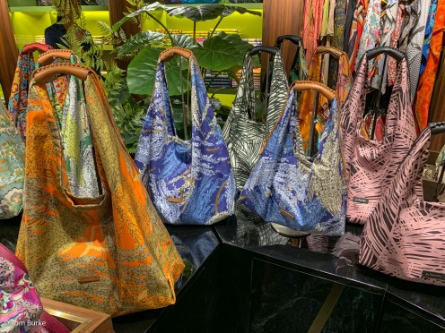Jim Thompson bags