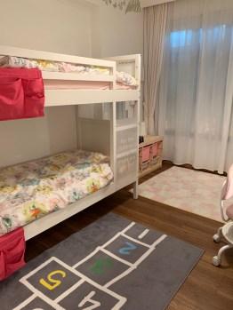 5 room - small bedroom