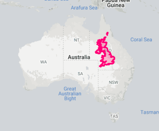 UK over Australia