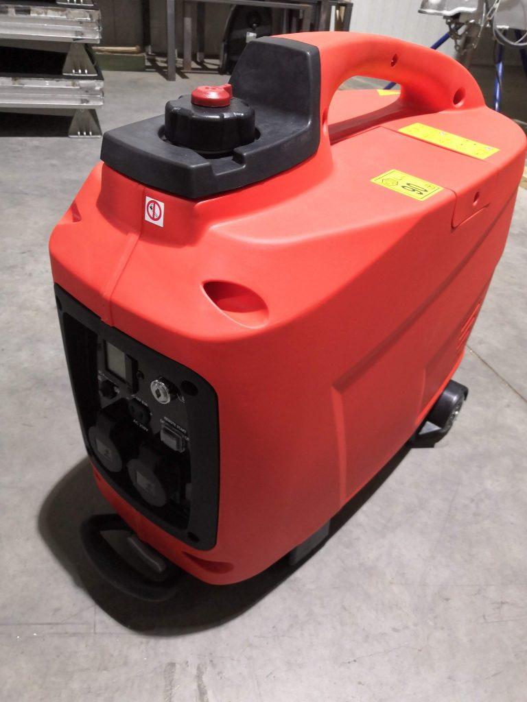 Magira Generator 3,3 kW