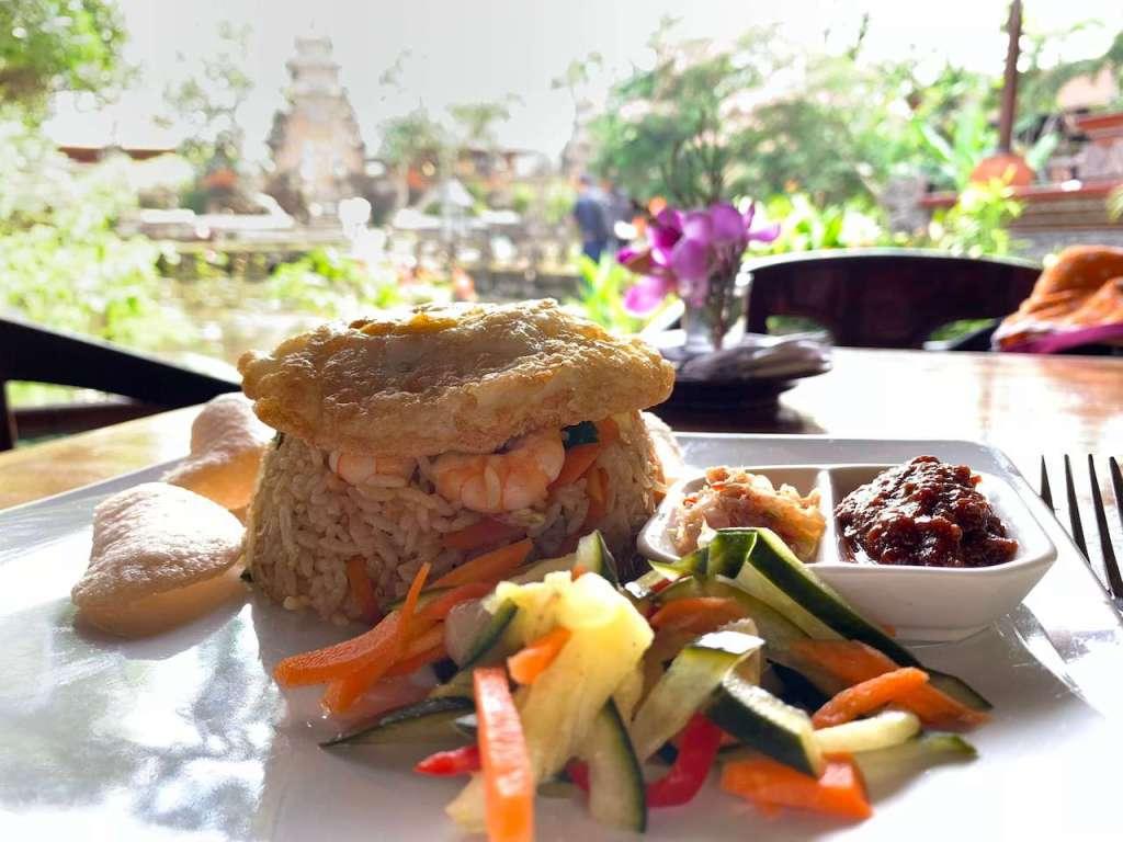 食べ物が美味しい国のインドネシア料理