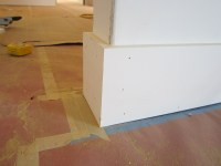 Modern House Baseboard | Home Design Ideas Essentials