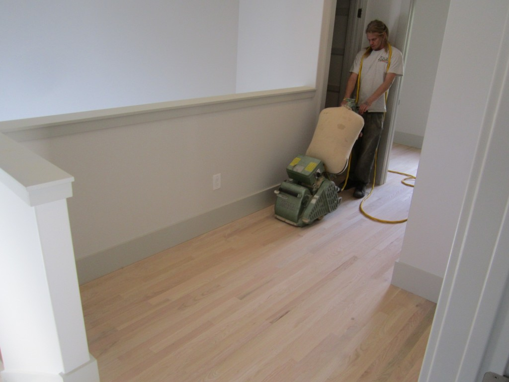 Hardwood Floor Refinishing Archives
