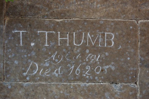 The_grave_of_Tom_Thumb_in_Tattershall
