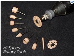Dura-Grit Tools
