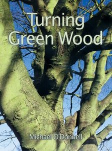 Turning Green Wood by Michael O'Donnell