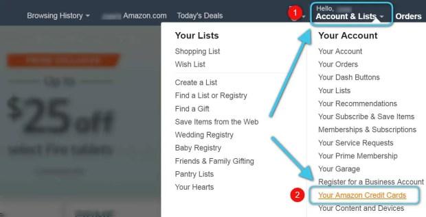 amazon-アメリカ-クレジットカードの登録