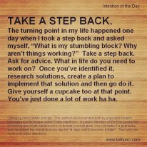 DI37_Take a step back