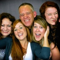 Five Ways I Try to Bless My Family