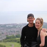 Edinburgh Travel Journal: Day 5