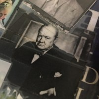Three Heroes: Winston Churchill