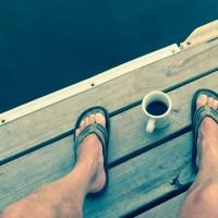 July Fun at the Lake