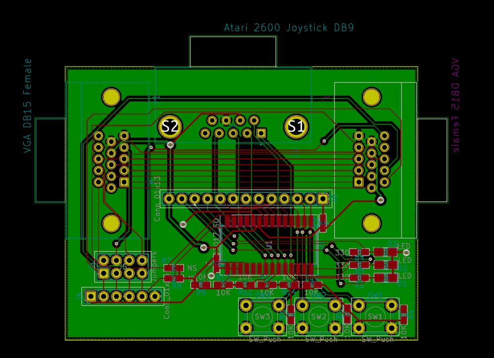 medium resolution of pcb layout rev 2