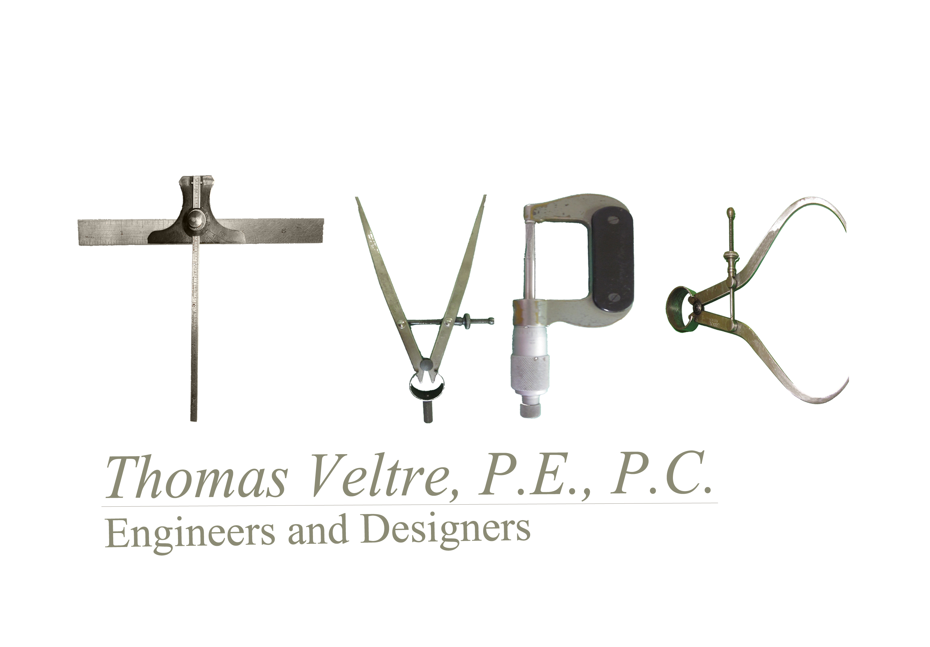 Thomas Veltre, P.E, P.C