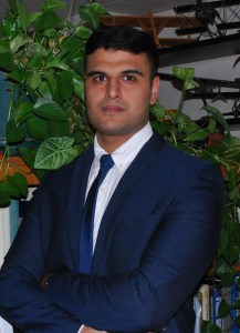 Gagandeep Singh, P.E