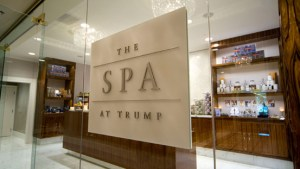 The Spa at Trump 1 Central Park West