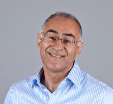 Raj Singh - Managing Director at JetBlue Technology Ventures