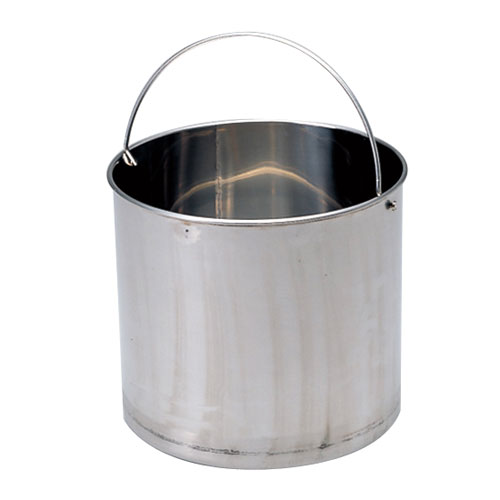 TOMY Fast Lab Autoclave SX-Series Stainless Bucket