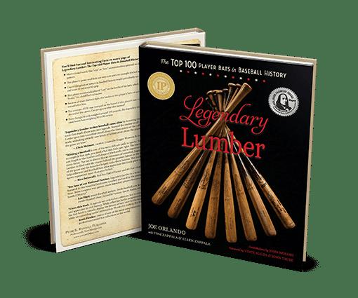 Legendary Lumber by Joe Orlando