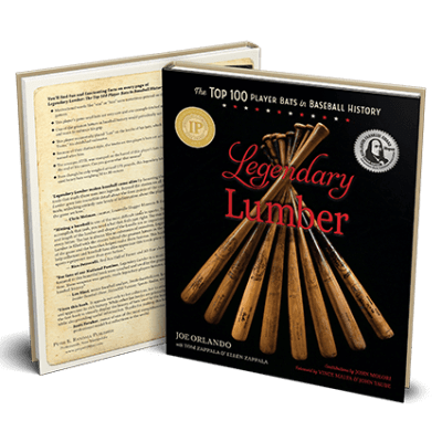 Legendary Lumber by Joe Orlando