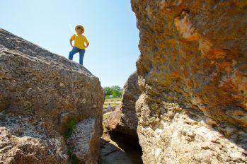 GlenRose - Big Rocks 6