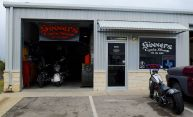 Sinners Cycle Shop 1