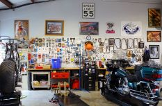 Sinners Cycle Shop 5