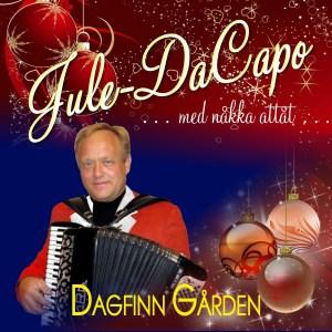 Dagfinn Gården Jule dacapo 2017