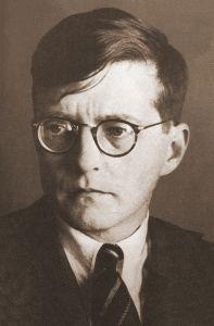 Dmitri Shostakovich, 1942