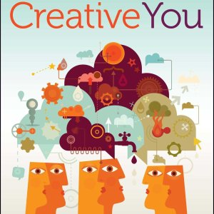 Creative You cover art