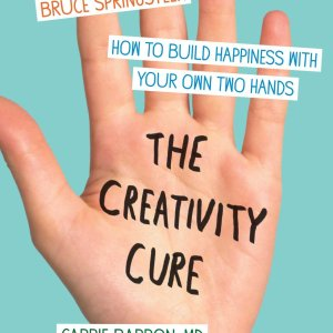 Creativity Cure cover art