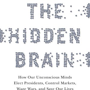 Hidden Brain cover art