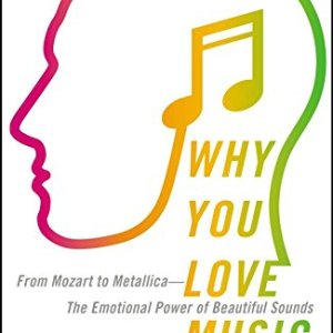 Why You Love Music cover art