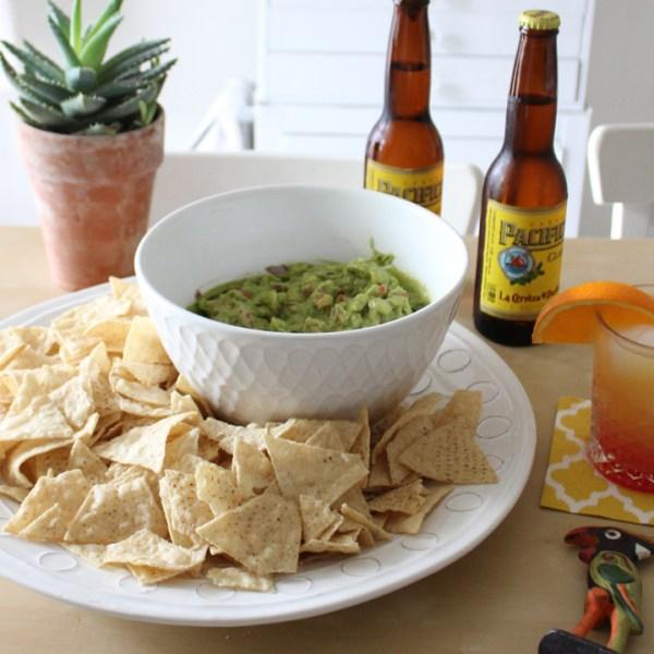 Must Try Guacamole Recipe