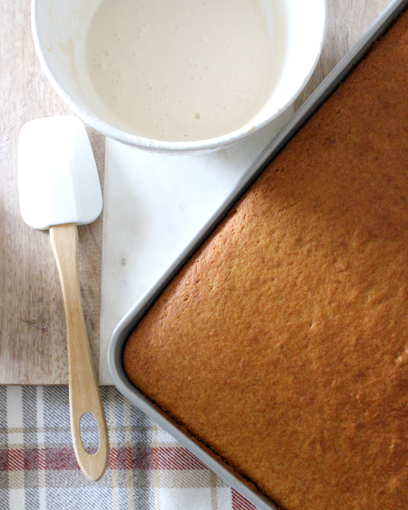 The Best Pumpkin Bars Recipe