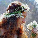 Profilio paveikslėlis (Violeta)