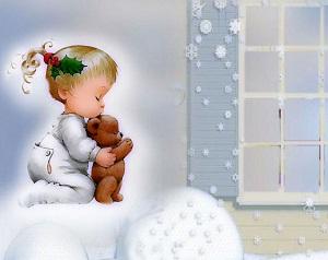 mažųjų kalėdos
