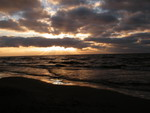 Baltijos_jūra_saulėlydis_Agnusyte_foto