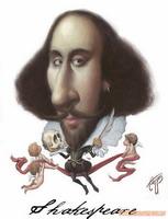 Šekspyro_karikatūra