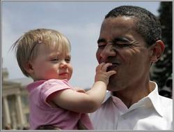 vaikas_ir_Obama