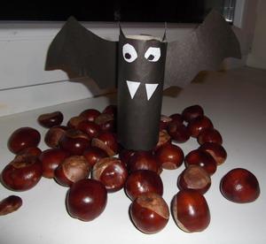 šikšnosparnis Helovynui Agnusyte2012