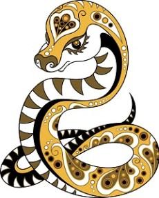 2013 gyvatės metai